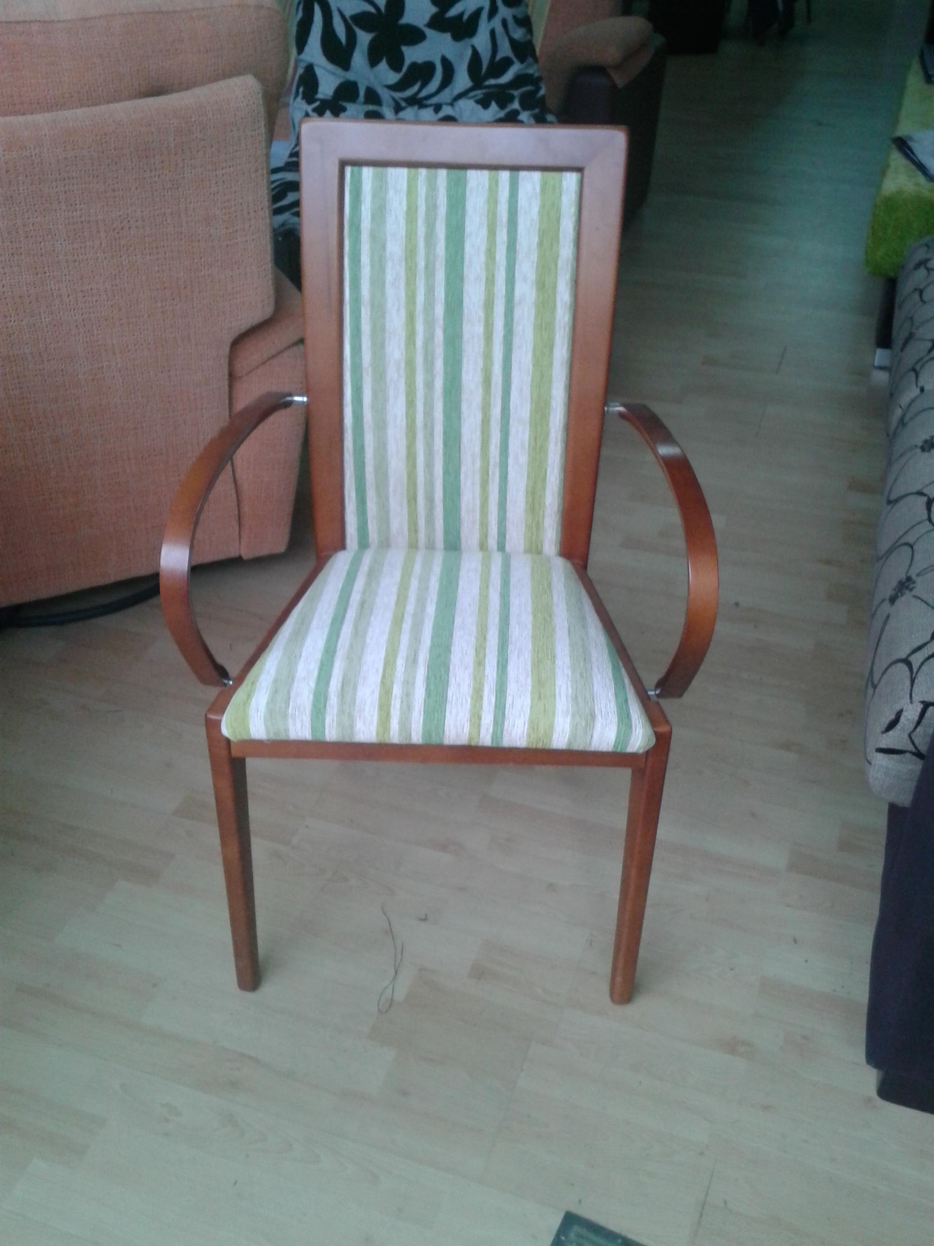 Tapiceria rebe romo - Oferta sillas de comedor ...